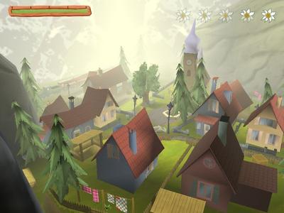 Videogioco Heidi: The Game Personal Computer 5