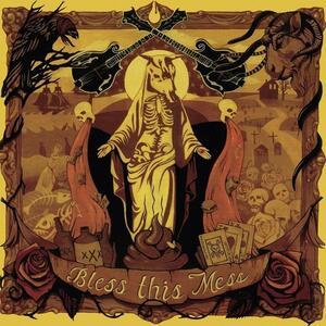 Bless This Mess - Vinile LP di Jayke Orvis
