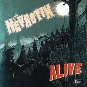 Alive - Vinile LP di Nevrotix