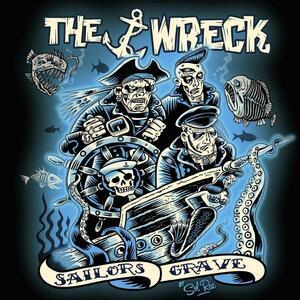 Sailors Grave - Vinile LP di Wreck