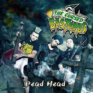 Dead Head - Vinile LP di Cursed Bastards