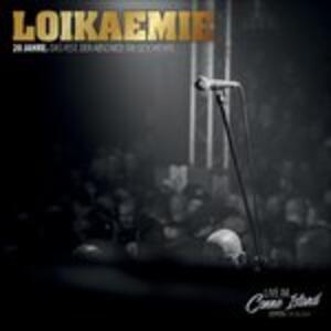 20 Jahre Das Fest Der Abschied Die Gesch - Vinile LP di Loikaemie