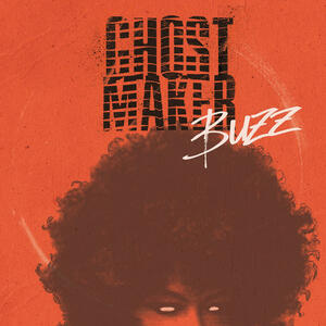 Buzz - Vinile LP di Ghostmaker