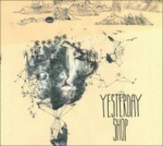 Yesterday Shop - Vinile LP di Yesterday Shop