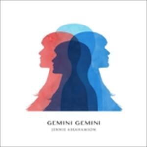 Gemini Gemini - Vinile LP di Jennie Abrahamson