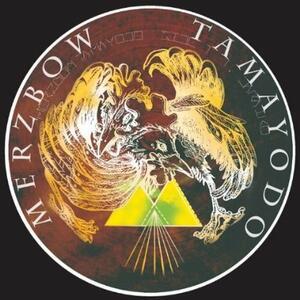 Tamayodo - Vinile LP di Merzbow
