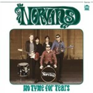 No Tyme for Tears - Vinile LP di Norvins