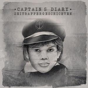 Zeitraffergeschichten - Vinile LP di Captain's Diary