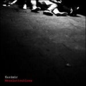 Messlattenblues - Vinile LP di Kazimir