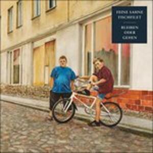 Bleiben Oder Gehen - Vinile LP di Feine Sahne Fischfilet