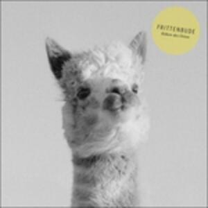 Kuken des Orion - Vinile LP di Frittenbude