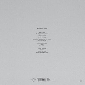 Kuken des Orion - Vinile LP di Frittenbude - 2