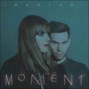 Moment - Vinile LP di Ira Atari