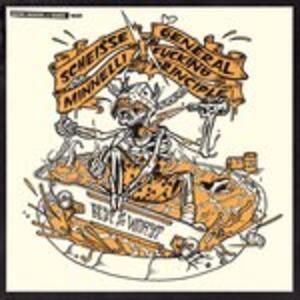 General Fucking Principle - Vinile LP di Scheisse Minnelli