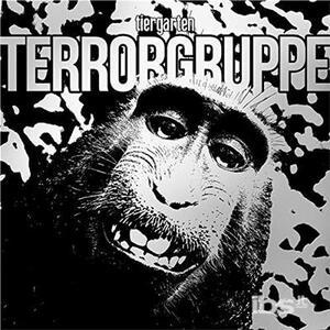 Tiergarten - Vinile LP di Terrorgruppe