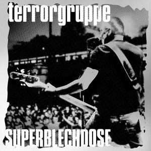 Superblechdose Live - Vinile LP di Terrorgruppe