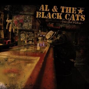 From Bad to Worse - Vinile LP di Al & the Black Cats