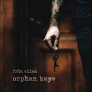 Orphan Keys - Vinile LP di John Allen
