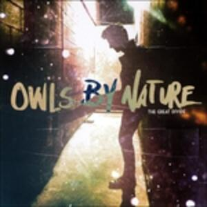 Great Divides - Vinile LP di Owls by Nature