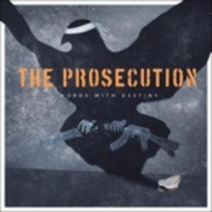 Words with Destiny - Vinile LP di Prosecution