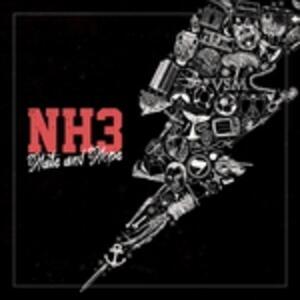 Hate & Hope - Vinile LP di NH3