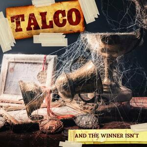 And the Winner Isn't - Vinile LP di Talco