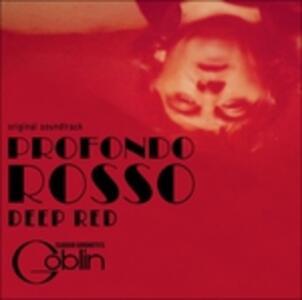 Deep Red - Profondo Rosso (Colonna Sonora) - Vinile LP