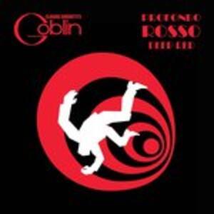 Deep Red (Colonna Sonora) - Vinile LP