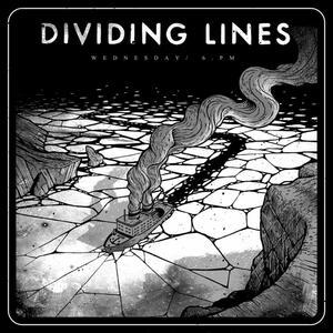 Wednesday 6 pm - Vinile LP di Dividing Lines