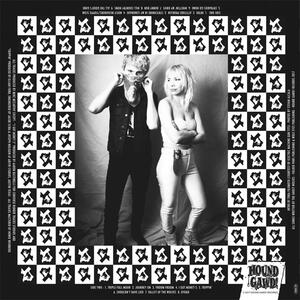 Texas Platinum - Vinile LP di Ghost Wolves - 2