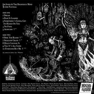Super Natural - Vinile LP di Jim Jones - 2