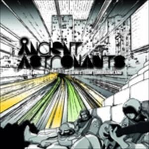 Themes From - Vinile LP di Ancient Astronauts