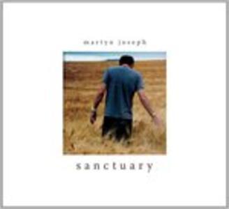 Sanctuary - Vinile LP di Martyn Joseph