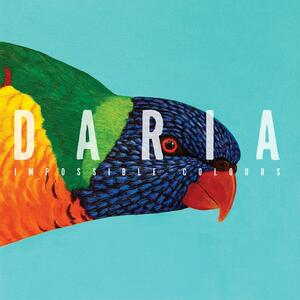 Impossible Colours - Vinile LP di Daria