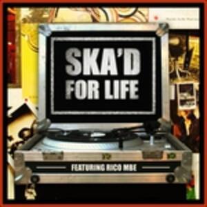 Ska'd for Life - Vinile LP