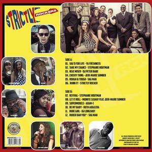 Ska'd for Life - Vinile LP - 2
