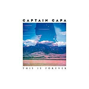 This Is Forever - Vinile LP di Captain Capa