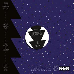 Stiff Little Spinners vol.9, vol.10 - Vinile LP - 2