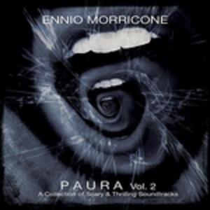 Paura vol.2 (Colonna Sonora) - Vinile LP di Ennio Morricone