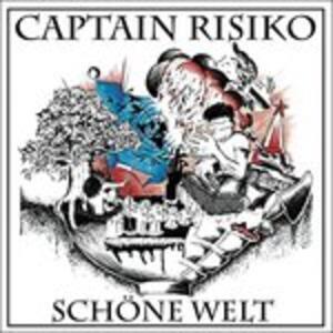 Schone Welt - Vinile LP di Captain Risiko
