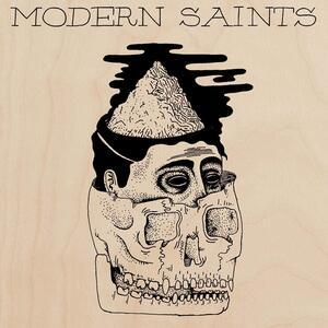 Modern Saints - Vinile 10'' di Modern Saints