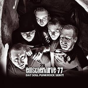 Dat Soll Punkrock Sein?! - Vinile LP di Emscherkurve 77