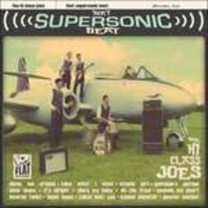 That Supersonic Beat - Vinile LP di Hi Class Joes