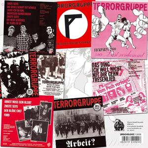 Dem Deutschen Volke - Vinile LP di Terrorgruppe