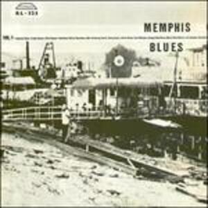 Memphis Blues 1 - Vinile LP