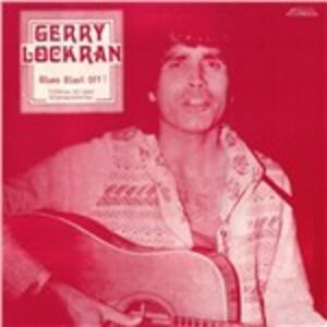 Blues Blast Off - Vinile LP di Gerry Lockran
