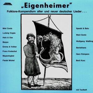 Eigenheimer - Vinile LP