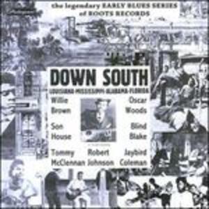 Down South - Vinile LP