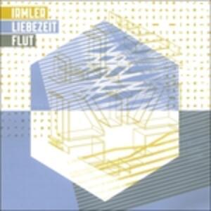 Flut - Vinile LP di Jaki Liebezeit