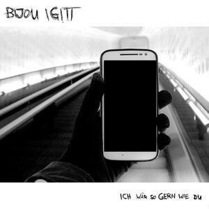 Ich War So Gern Wie Du Ep - Vinile LP di Bijou Igitt